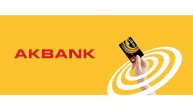 Akbank Axess Kart Özellikleri