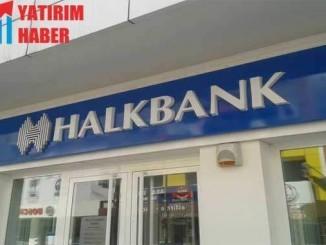 Halkbank Kredi Yapılandırma 2018