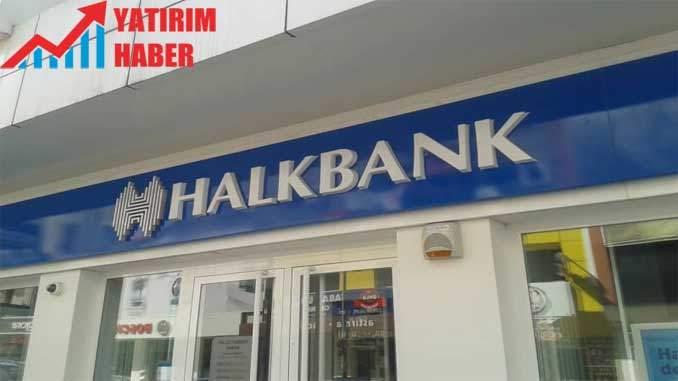 Photo of Halkbank Borç Kapatma Kredisi 2019 (Masrafsız Dost Kredi)