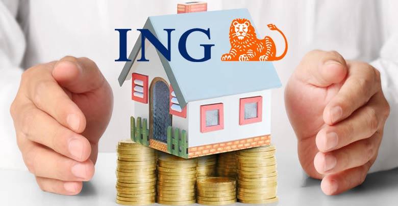 ING Bank İpotekli Kredi 2019