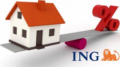ING Bank Konut Kredisi Faiz Oranları 2020