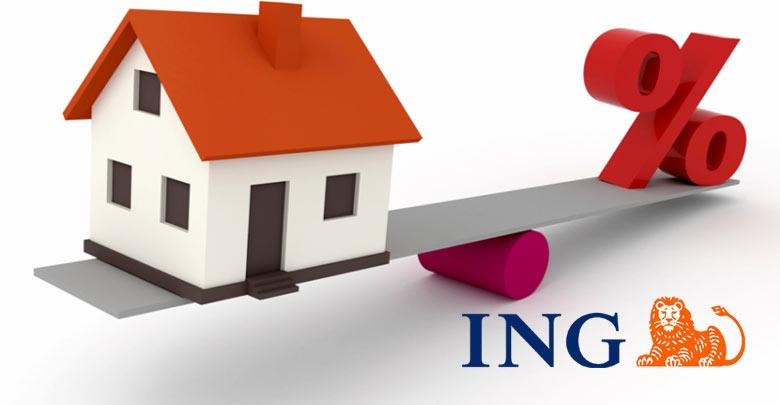 ING Bank Konut Kredisi Faiz Oranları 2019
