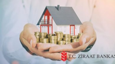 Photo of Ziraat Bankası İpotekli Kredi 2020 (Faiz ve Maliyet)