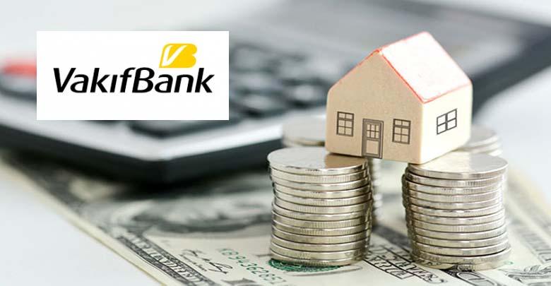 Vakıfbank İpotekli İhtiyaç Kredisi 2020