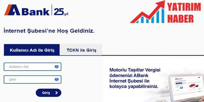 alternatif bank internet şubesi giriş şifresi