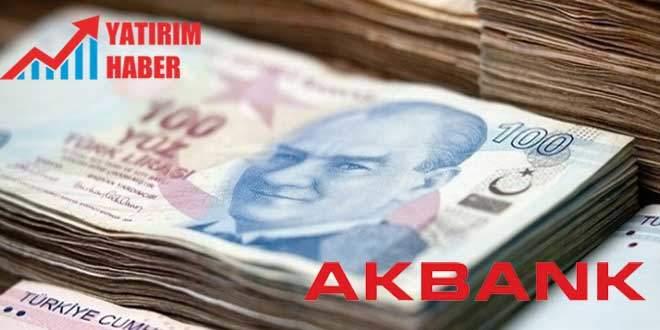 Akbank Gayrimenkul İpotekli Kredi 2020