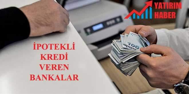 Photo of İpotekli Kredi Veren Bankalar 2020 (İpotekli Kredi Hesaplama)