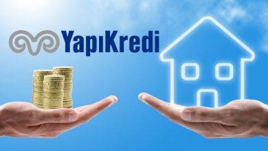Photo of Yapı Kredi Bankası Ev İpotekli İhtiyaç Kredisi 2020