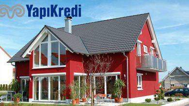 Photo of Yapı Kredi Bankası Ev Kredisi Hesaplama-Faiz Oranları 2020