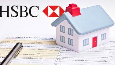 HSBC İpotekli Kredi 2020