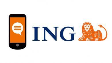 ING Bank kredi başvurusu sms