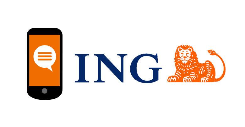ING Bank kredi başvurusu sms 2020