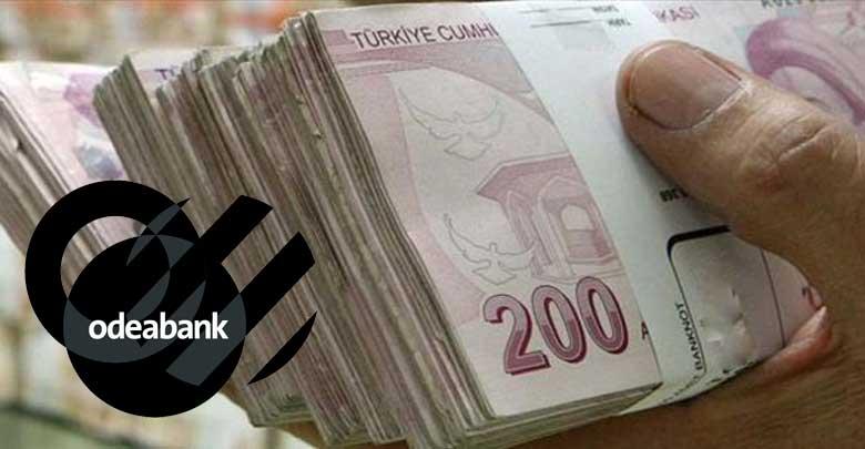 Odeabank İpotekli Kredi 2020