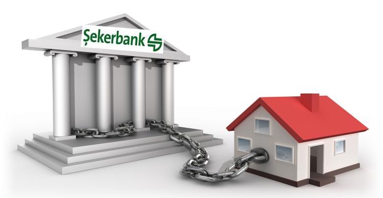Şekerbank İpotekli Kredi 2019