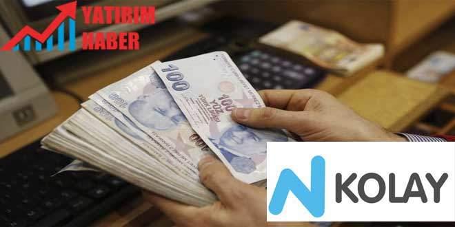 Nkolay Gelir Belgesiz Kredi 2019