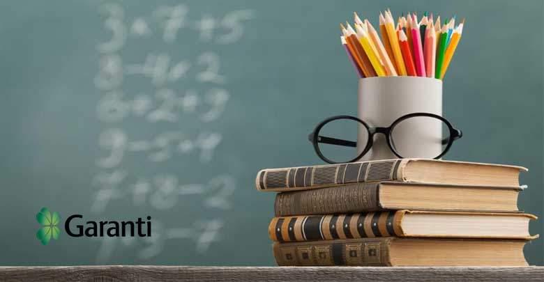 Garanti Öğrenci Kredisi 2019
