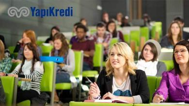 Photo of Yapı Kredi Bankası Anında Eğitim Kredisi Başvurusu