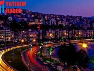 İzmir'de Arsa Yatırımı