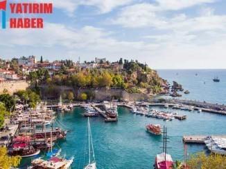 Antalya İçin Arsa Yatırımı Tavsiyeleri
