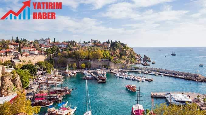 Antalya İçin Arsa Yatırımı Tavsiyeleri 2020