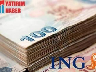 ING Bank 3 Ay Taksit Ertelemeli İhtiyaç Kredisi