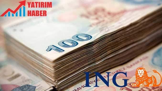 ING Bank 3 Ay Taksit Ertelemeli İhtiyaç Kredisi 2019