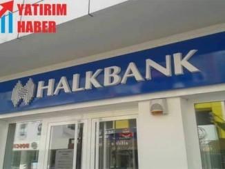 Halk Bankası Vadeli Mevduat Faiz Oranları 2018