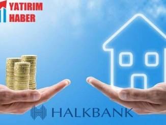 Halkbank Konut Kredisi Yapılandırma 2018 (Refinansman)