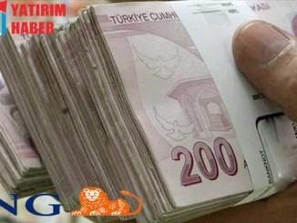 ING Bank Vadeli Mevduat Faiz Oranları 2018