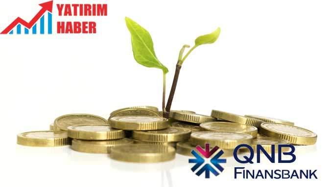 QNB Finansbank Vadeli Mevduat Faiz Oranları 2018
