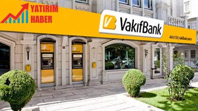 Vakıfbank Vadeli Mevduat Faiz Oranları 2021
