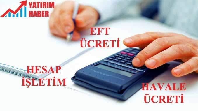 Photo of Hesap İşletim Ücreti Almayan Bankalar 2020 (EFT-Havale Dahil)