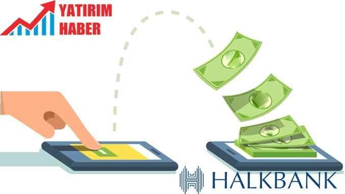 Halkbank EFT Saatleri 2021 EFT Sorgulama