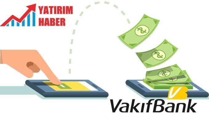 Vakıfbank EFT Saatleri 2020 Yılbaşı