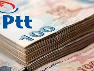 PTT Kredi Başvurusu