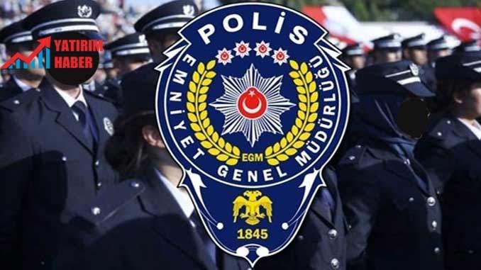 2020 nasıl polis olunur