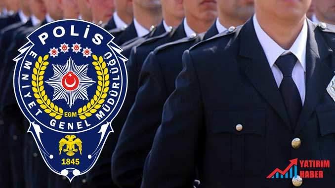 Ocak 2019 Polis Maaşları