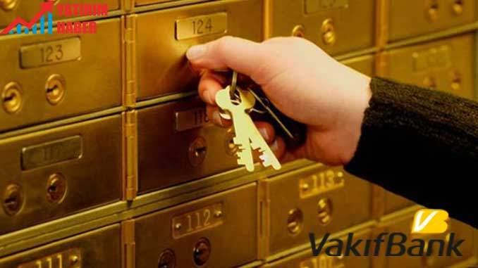 Photo of Vakıfbank Kiralık Kasa Fiyatları 2019