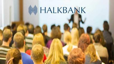 Halkbank'tan Öğrenciye İhtiyaç Kredisi 2018