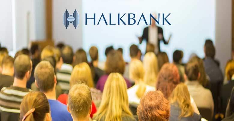 Halkbank'tan Öğrenciye İhtiyaç Kredisi 2019
