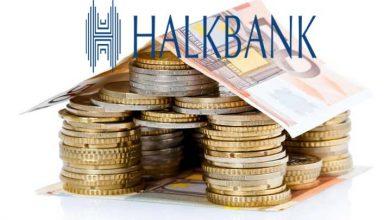 Photo of Halk Bankası Ev İpotekli İhtiyaç Kredisi Veriyor