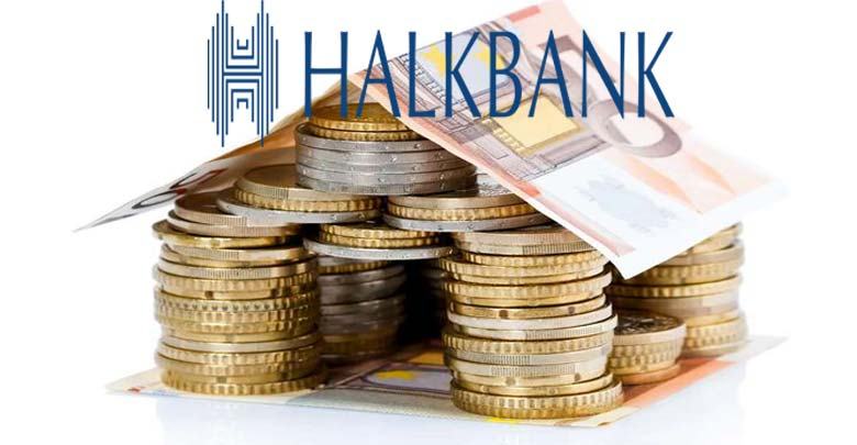 Halk Bankası İpotekli Kredi 2020