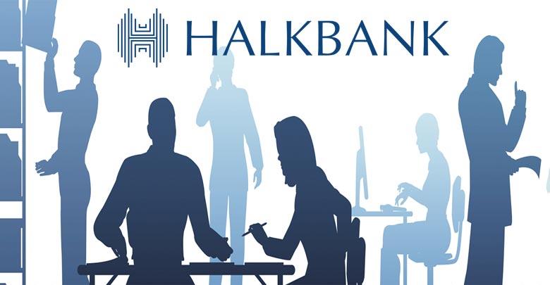 Halkbank İş Yeri Açma Kredisi 2020