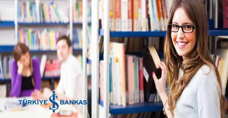 İş Bankası Eğitim Kredisi