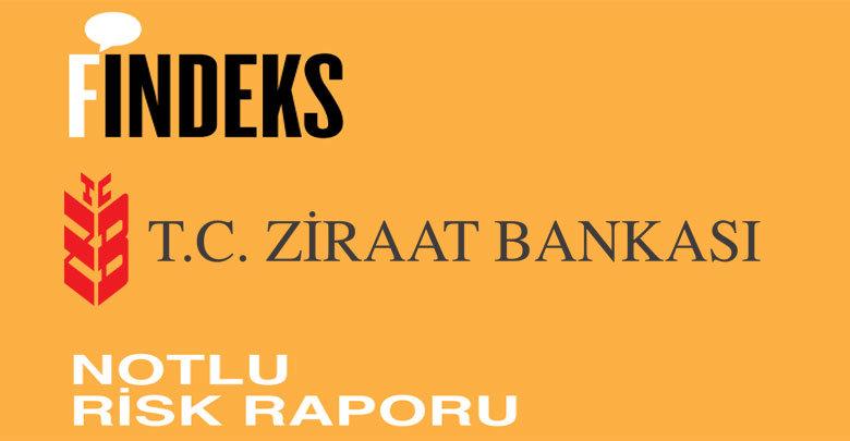 Ziraat Bankası Kredi Notu Öğrenme 2020