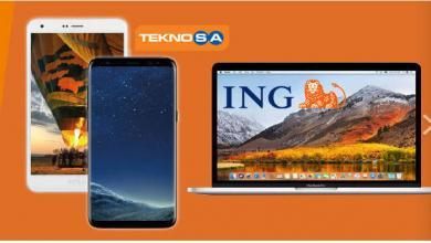 Photo of ING Bank Teknokredi – Elektronik Eşya ve Telefon Kredisi 2020