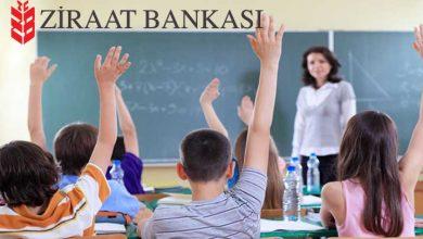 Photo of Ziraat Bankası Öğrenciye Eğitim Kredisi Veriyor 2020