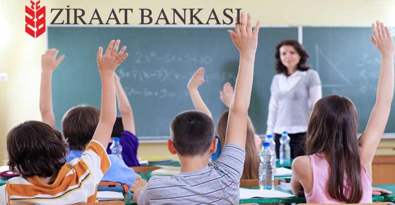 ziraat bankası öğrenci kredisi 2019