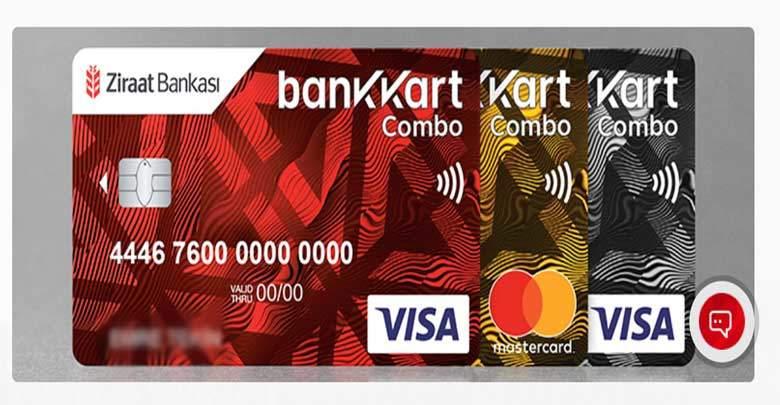 Kredi Kartı Başvurusu Ziraat