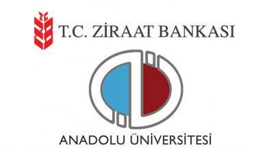 Ziraat Bankası AÖF Harç Yatırma 2019